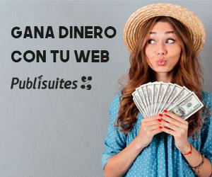puedo ganar dinero con mi blog web