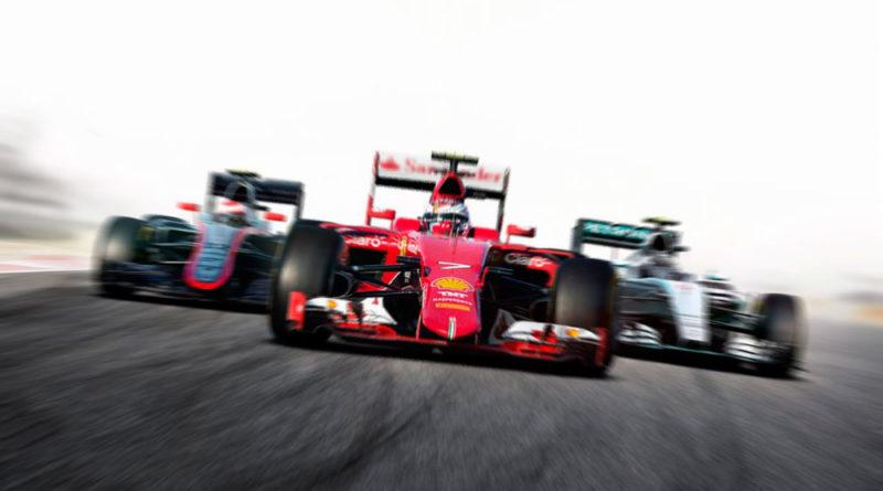 4 Autos inolvidables de la Fórmula 1