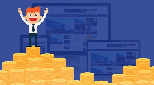 Los 4 Métodos más efectivos para monetizar tu blog
