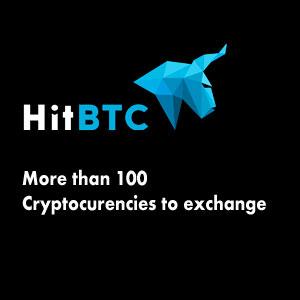 El mayor exchange con mas de 100 criptomonedas para cambiar