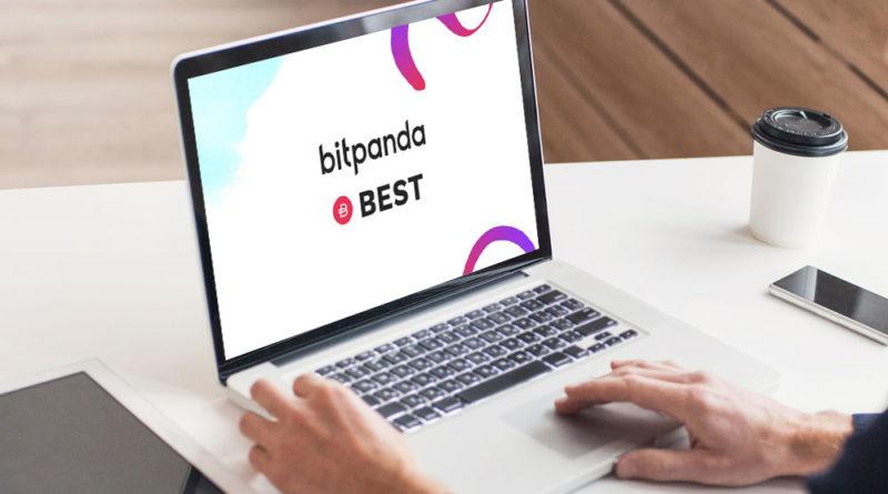 Bitpanda anuncia su propio token, BEST
