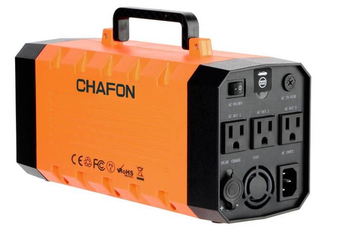 Chafon CF-UPS018