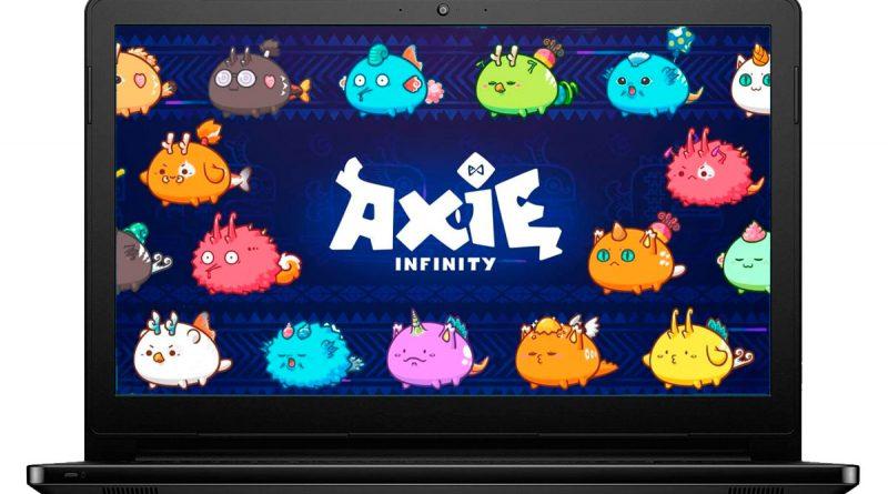 Cosas que no sabías de Axie Infinity