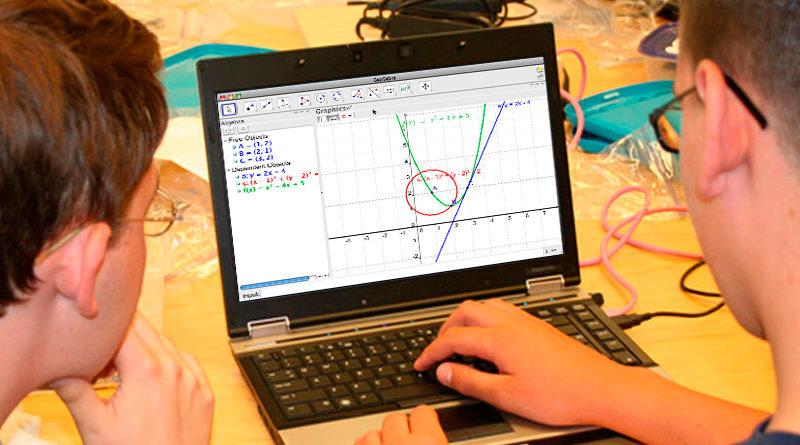 Las Matemáticas en la Informática y un genial asistente para su aprendizaje