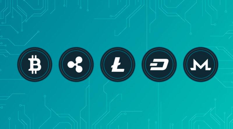 Las Mejores y Mas Prometedoras Criptomonedas Para Invertir en 2018