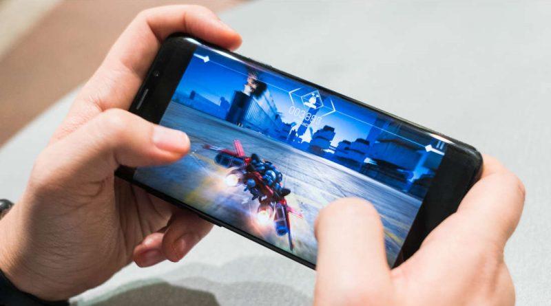 Los mejores smartphones para videojuegos en celulares cyber wow