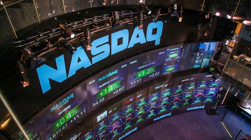 NASDAQ abierto a convertirse en exchange de criptomonedas