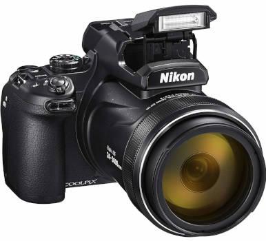 Las cámaras ultrazoom más potentes