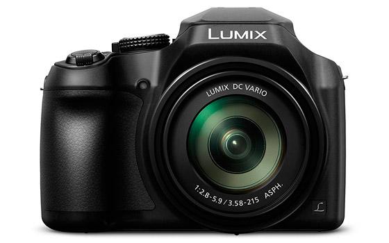 Panasonic Lumix FZ82. cámaras ultrazoom más potentes