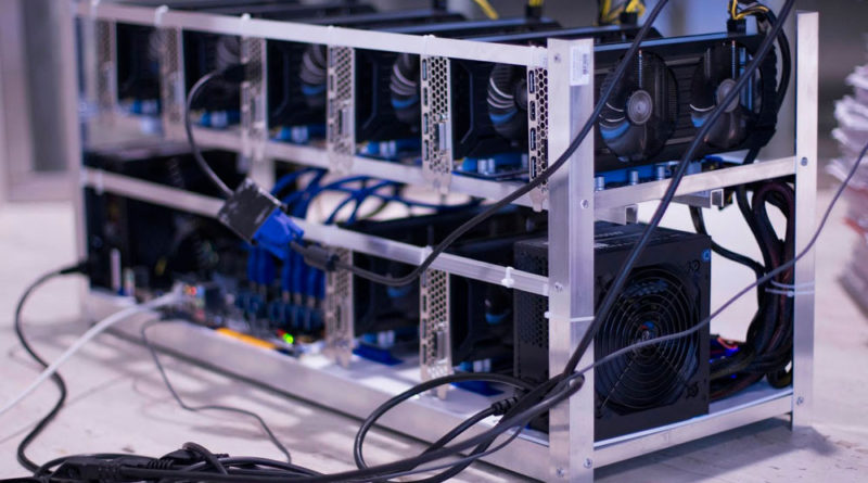 El mejor hardware para minería Ethereum 2018