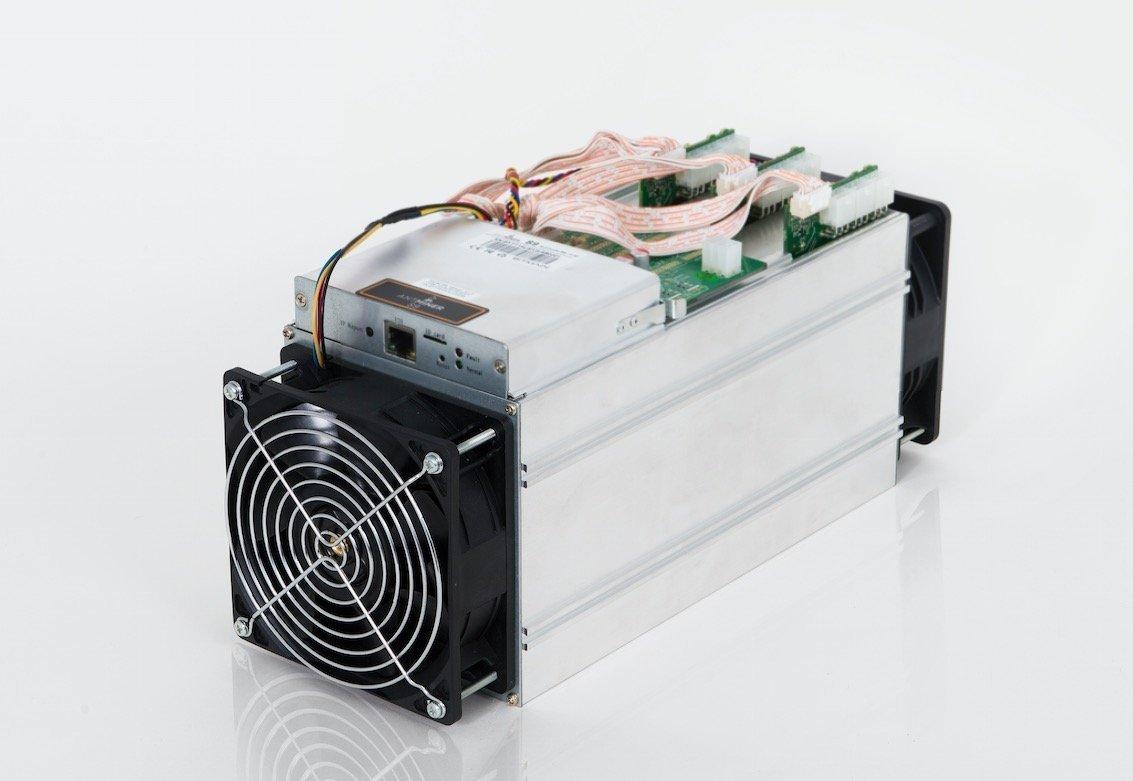 Bitcoin Antminer S9