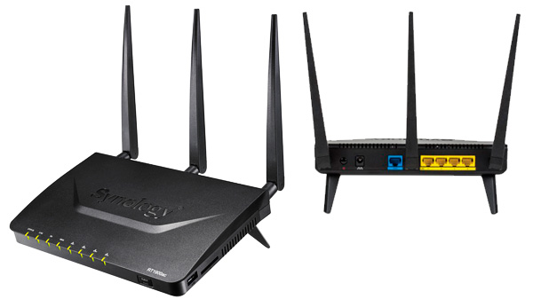 Synology-Router-RT1900ac