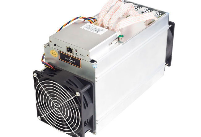 Los mejores ASIC para minería Bitcoin 2018