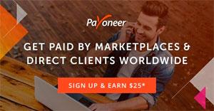 recibir pagos de empresas en el extranjero