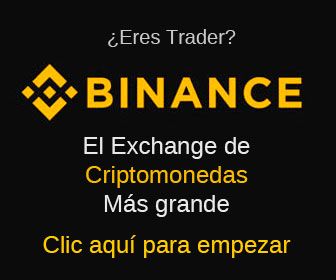 El principal exchange del mundo Binance