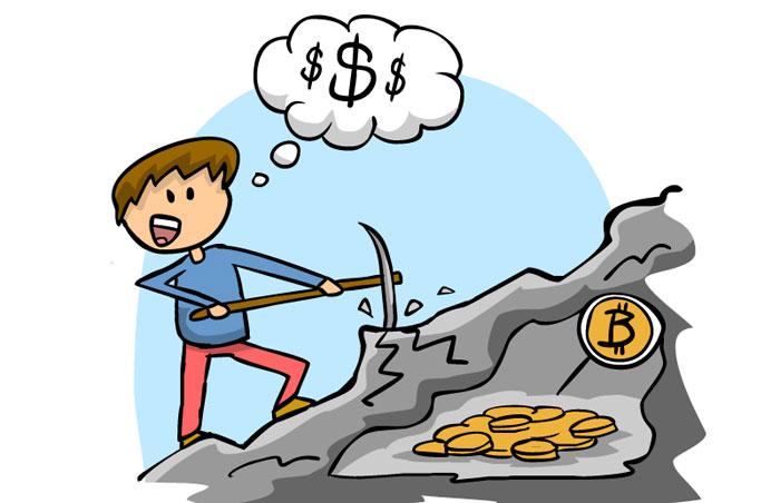 ¿Qué es el Bitcoin mining y cómo funciona?