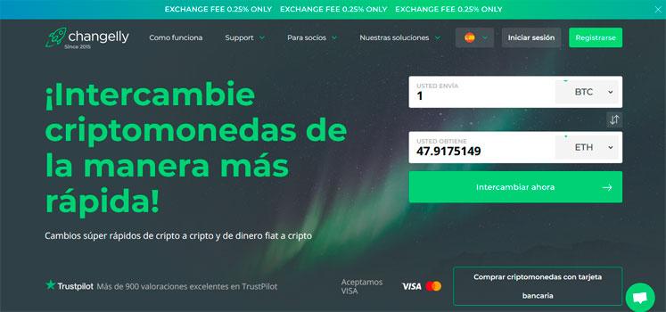 Los mejores exchanges para comprar criptomonedas