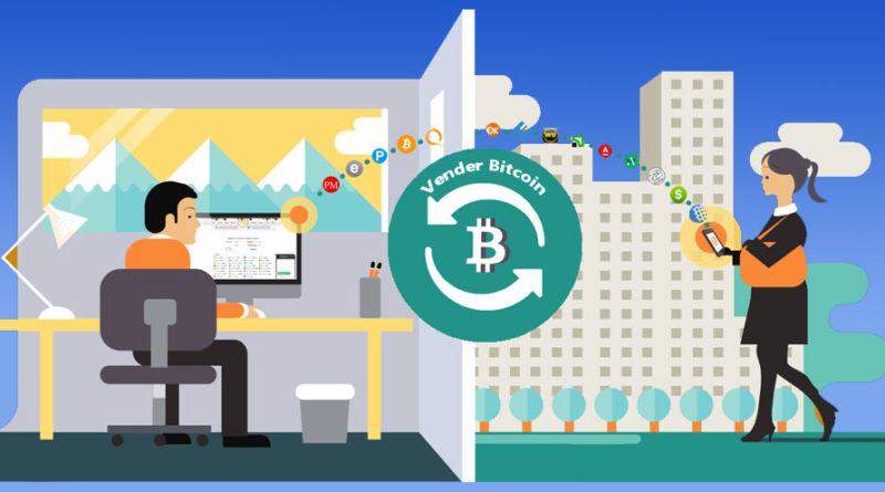 Cómo vender Bitcoin a buen precio y rápido
