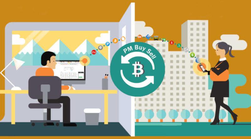 Cómo comprar y vender Bitcoin con tu moneda en tu localidad