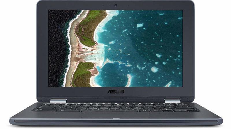 ¿Cuál es la mejor Chromebook para estudiantes?