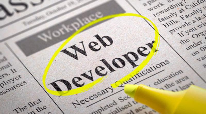 Por qué el desarrollo web es un aspecto importante en cada empresa y por qué es crucial contratar al candidato adecuado.