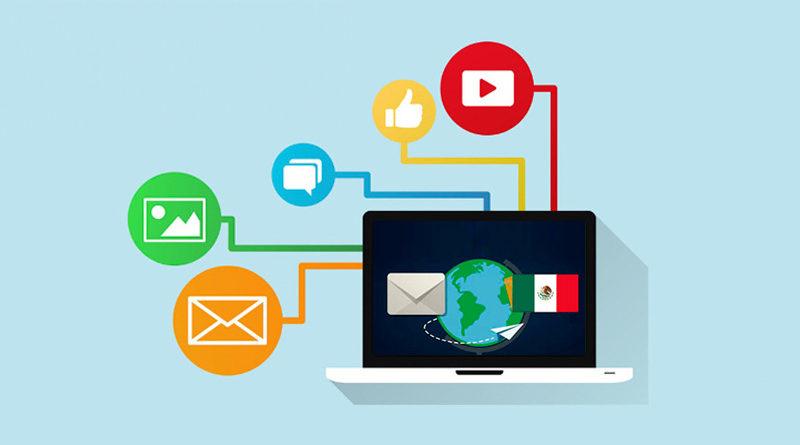 Los 5 mejores softwares email marketing en México 2017