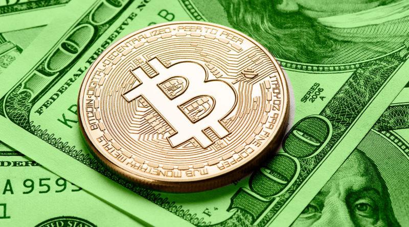 Trading básico, cómo ganar dinero con las caídas del Bitcoin