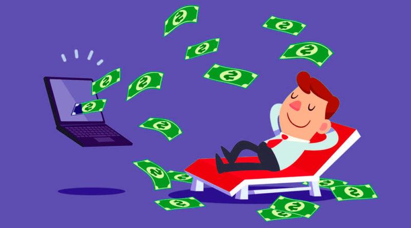 Los mejores métodos para ganar dinero con tu Blog