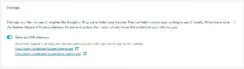 Cómo crear un News Sitemap en WordPress