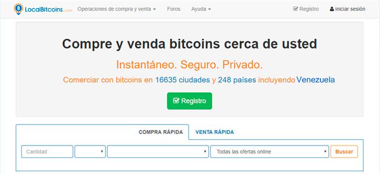 Los mejores sitios para comprar Bitcoin