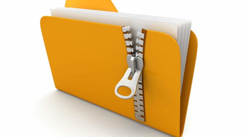 Los mejores compresores de archivos para linux