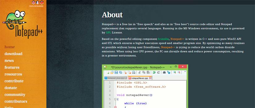 Los mejores editores codigo gratis