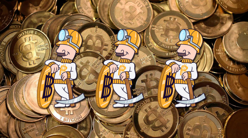 Los mejores mineros Bitcoin 2018