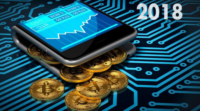 Los mejores monederos Bitcoin 2018