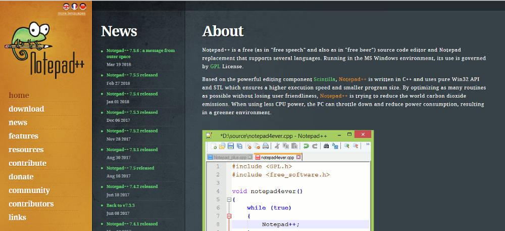 Los mejores editores HTML gratuitos para Windows