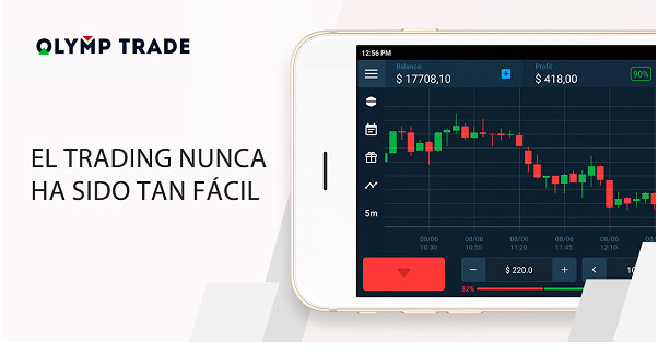 Descubra Activos Digitales con Olymp Trade