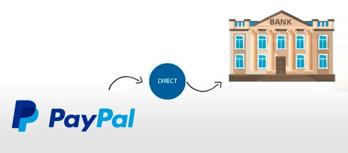 ¿Cómo usar tu saldo Paypal para pagar en negocios y en ATMs?