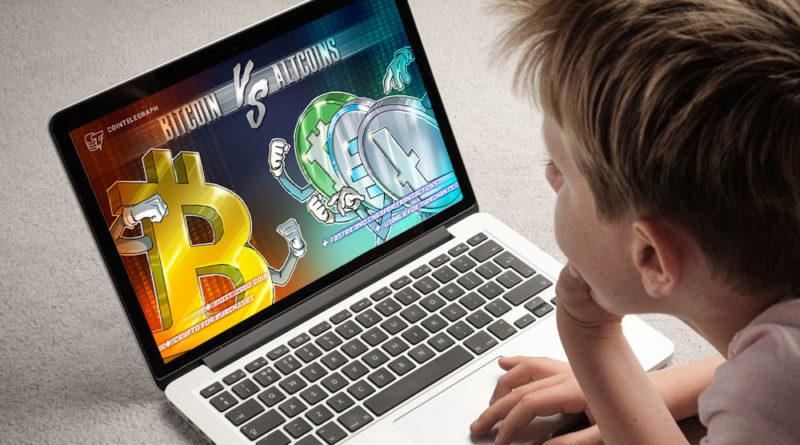 principales criptomonedas además del Bitcoin