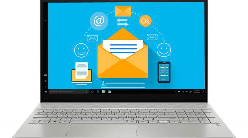 proveedores de correo para empresas
