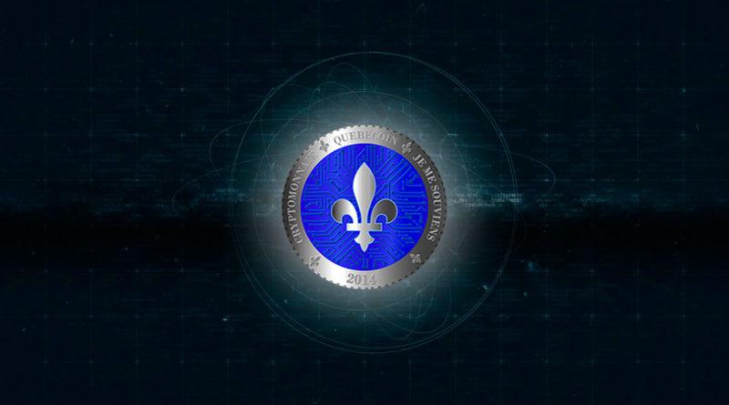 ¿Qué es Quebecoin?