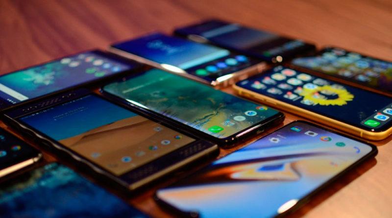 Reparación de móviles, un movimiento inteligente