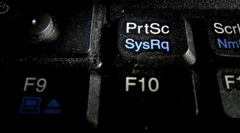 Cómo usar la tecla mágica SysRq cuando Linux se congela