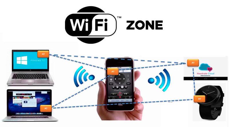 Como Convertir tu Smartphone en un Router y Crear una Zona WiFi