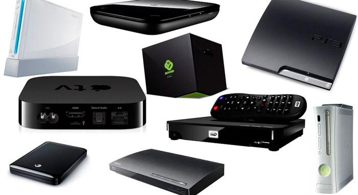 los mejores smart tv boxes
