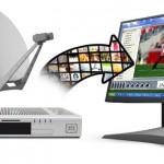 tv satelital gratuita
